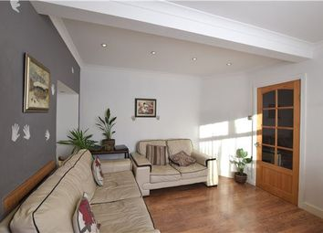 Thumbnail 2 bed terraced house for sale in Darley Gardens, Morden, Surrey