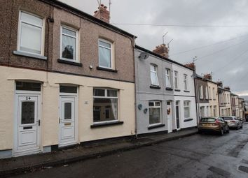 Thumbnail 2 bed terraced house to rent in Caradoc Street, Pentwyn, Abersychan, Pontypool