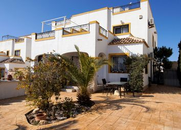 Thumbnail 3 bed semi-detached house for sale in Carrer Marina Real Juan Carlos I, S/N, 46011 Valencia, Spain