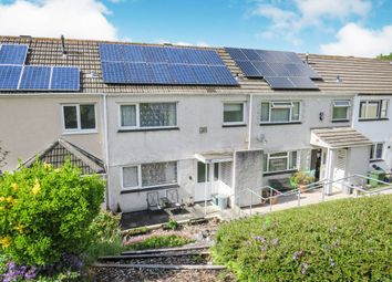 3 bed terraced house for sale in Deer Park Drive, Plymouth PL3