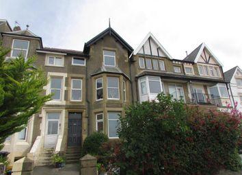 Thumbnail 1 bed flat for sale in Sandylands Promenade, Heysham, Morecambe