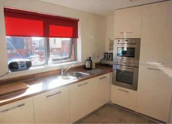 Thumbnail 2 bed flat for sale in Chapel Street, Plymouth