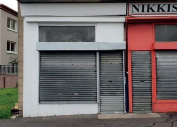 Thumbnail Retail premises to let in 18 Greenview Street, Glasgow