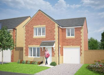 Thumbnail 4 bed detached house for sale in The Westmeath, Lowfield Park, Lowfield Road, Bolton On Deane