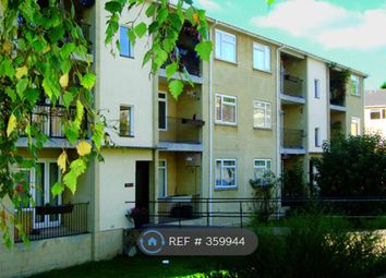 Thumbnail 2 bed flat to rent in Larkhall, Bath