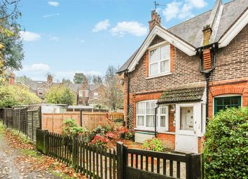 Thumbnail 3 bed end terrace house for sale in Station Approach, Coulsdon North, Coulsdon