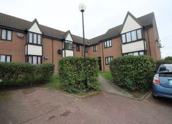 Thumbnail 2 bed flat to rent in Petunia Court, Dorrington Close, Luton