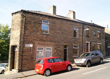 Thumbnail 3 bed end terrace house for sale in Prince Street, Haworth, West Yorkshire