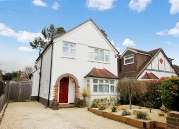 Thumbnail 3 bedroom property for sale in Brewery Lane, Byfleet, West Byfleet