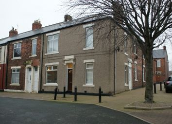 Thumbnail 2 bed flat to rent in Dacre Street, South Shields