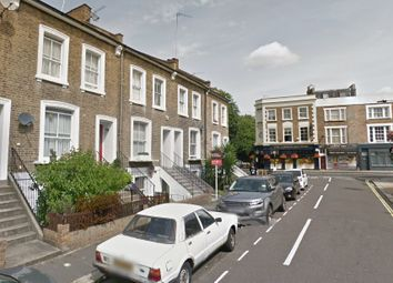 Thumbnail 3 bed duplex to rent in Vernon Street, London