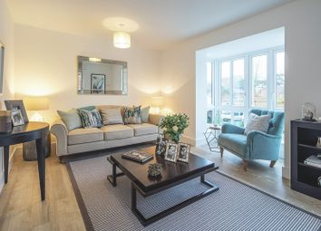 Thumbnail 4 bedroom semi-detached house for sale in Broadwater Gardens, Orpington