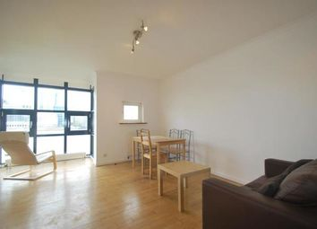 Thumbnail 2 bed flat to rent in Mermaid Court, Rotherhithe Street, London