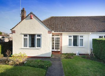 Thumbnail 2 bed bungalow for sale in Westerleigh Road, Bristol