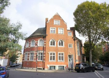 Thumbnail Office to let in Marlow Workshops, Calvert Avenue, London