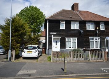 3 bed semi-detached house for sale in Holgate Road, Dagenham, Essex RM10