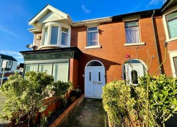 Thumbnail 2 bed flat for sale in Caunce Street, Blackpool, Lancashire