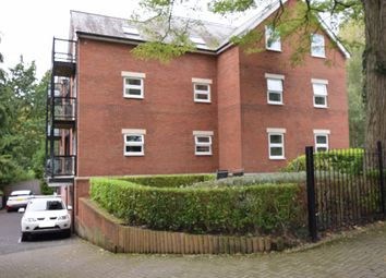 Thumbnail 2 bed flat to rent in Court View, 2 Branksome Wood Road, Bournemouth