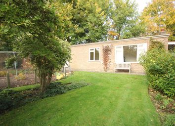 Thumbnail 1 bed bungalow to rent in Mill Common, Huntingdon