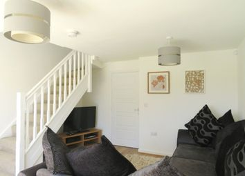 Thumbnail 2 bedroom semi-detached house for sale in Nevis Walk, Thornaby, Stockton-On-Tees