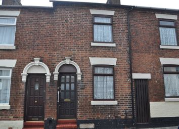 2 bed property for sale in Rose Street, Northwood, Stoke-On-Trent ST1