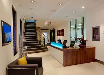Thumbnail Serviced office to let in London, Greater London