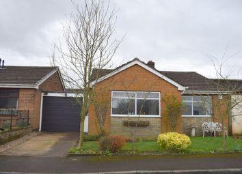 2 bed semi-detached bungalow for sale in Highfield Avenue, Birdsedge, Huddersfield HD8