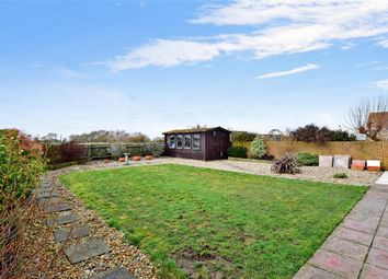 Thumbnail 3 bed bungalow for sale in Roberts Road, Greatstone, New Romney, Kent