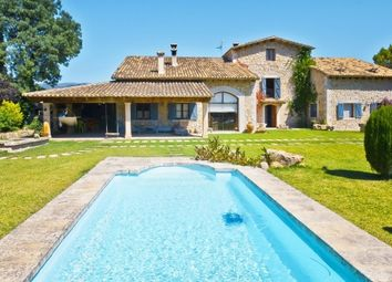 Thumbnail 4 bed country house for sale in Spain, Mallorca, Binissalem