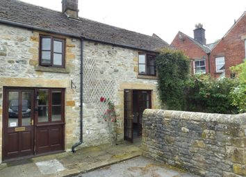 Thumbnail 2 bed cottage to rent in Ashford Road, Deepdale Business Park, Bakewell