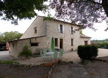 Thumbnail 6 bed property for sale in Aquitaine, Dordogne, Razac De Saussignac