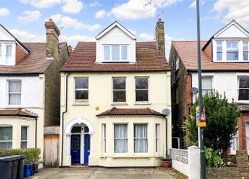 Thumbnail 3 bed flat for sale in Richmond Road, St Margarets