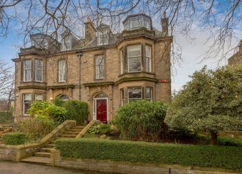 Thumbnail 6 bed semi-detached house for sale in 8 Succoth Gardens, Edinburgh