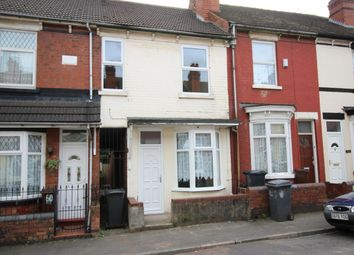 Thumbnail 3 bed property to rent in Hart Road, Wolverhampton
