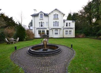 Thumbnail 2 bed maisonette for sale in Broadwater Down, Tunbridge Wells, Kent