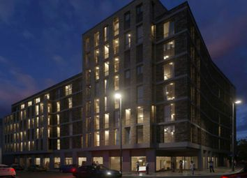 Thumbnail 1 bed flat for sale in Kempston Street, Liverpool
