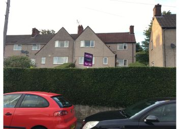 Thumbnail 3 bed semi-detached house for sale in Green Street, Chepstow