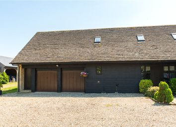 Thumbnail 1 bedroom flat to rent in Windmill Barn, Cassington Road, Yarnton, Oxfordshire