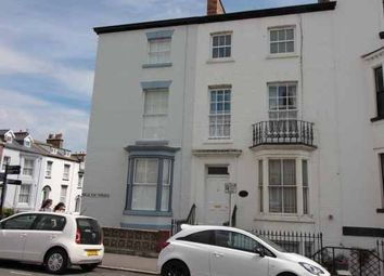 Thumbnail 1 bed flat for sale in Sthiidas Court, Whitby, North Yorkshire