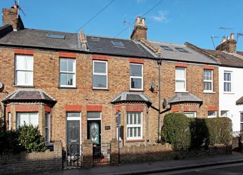 Thumbnail 3 bed detached house to rent in Arthur Road, Windsor