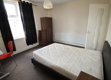 Thumbnail 4 bedroom property to rent in Jarrom Street, Leicester