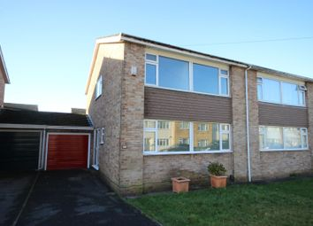 3 bed semi-detached house for sale in Charlton Mead Drive, Brentry, Bristol BS10