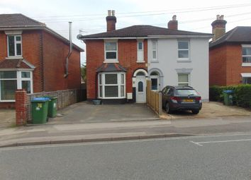 Thumbnail 4 bed semi-detached house to rent in The Colonnade, Bridge Road, Southampton