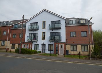 Thumbnail 2 bed maisonette to rent in Cardale Street, Rowley Regis