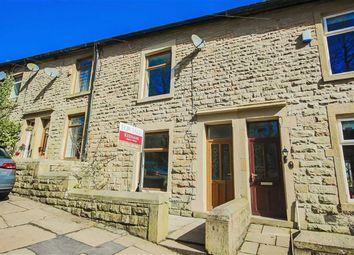 Thumbnail 3 bed terraced house for sale in Kelvin Street, Darwen, Lancashire