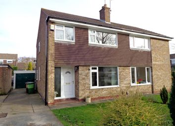 3 bed property to rent in Birkdale Close, Alwoodley, Leeds, West Yorkshire LS17