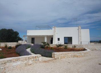 Thumbnail 4 bed villa for sale in Casa Angelica, Carovigno, Puglia, Italy
