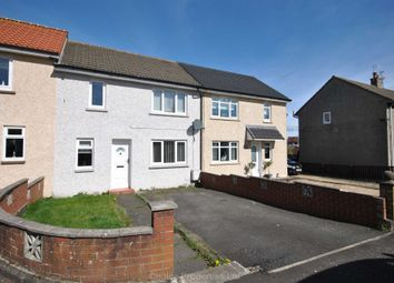 Thumbnail 2 bed terraced house for sale in Evelyn Terrace, Kilwinning