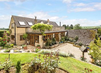 Thumbnail 6 bed detached house for sale in Andoversford, Cheltenham, Gloucestershire