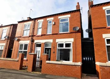 Thumbnail 2 bedroom semi-detached house for sale in Avon Street, Shaw Heath, Stockport
